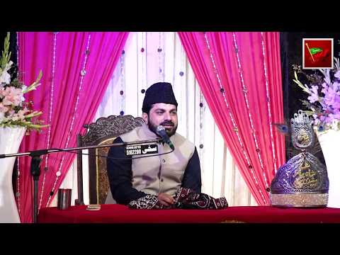 Allama Asif Raza Alvi - Jashan e Molod e Kaba - 12 Rajab 2019