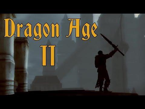 Dragon Age 2 #63 - A New Path (Merrill)