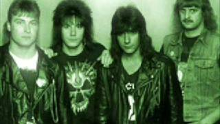Anacrusis - Fighting Evil (Annihilation Complete Demo 1987)