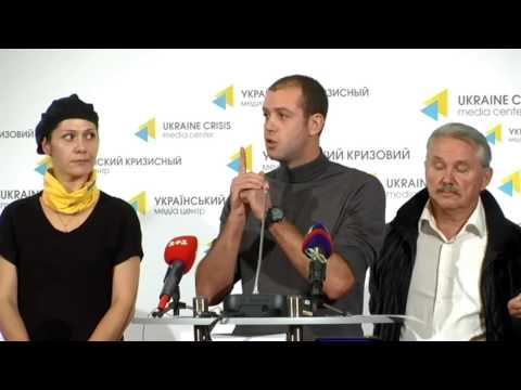 Lawlessness of Central Election Commission. Ukraine Crisis Media Center, 6th of October 2014