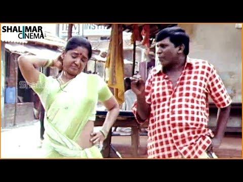 Vadivelu Best Funny Comedy scenes Back to Back || Latest Telugu Comedy Scenes || Shalimarcinema