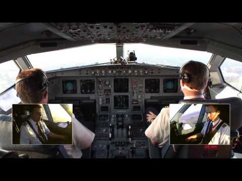 """PilotsEYE.tv - CPT Kapstadt """"Head up - nose down"""" The lost tapes - Trailer"""