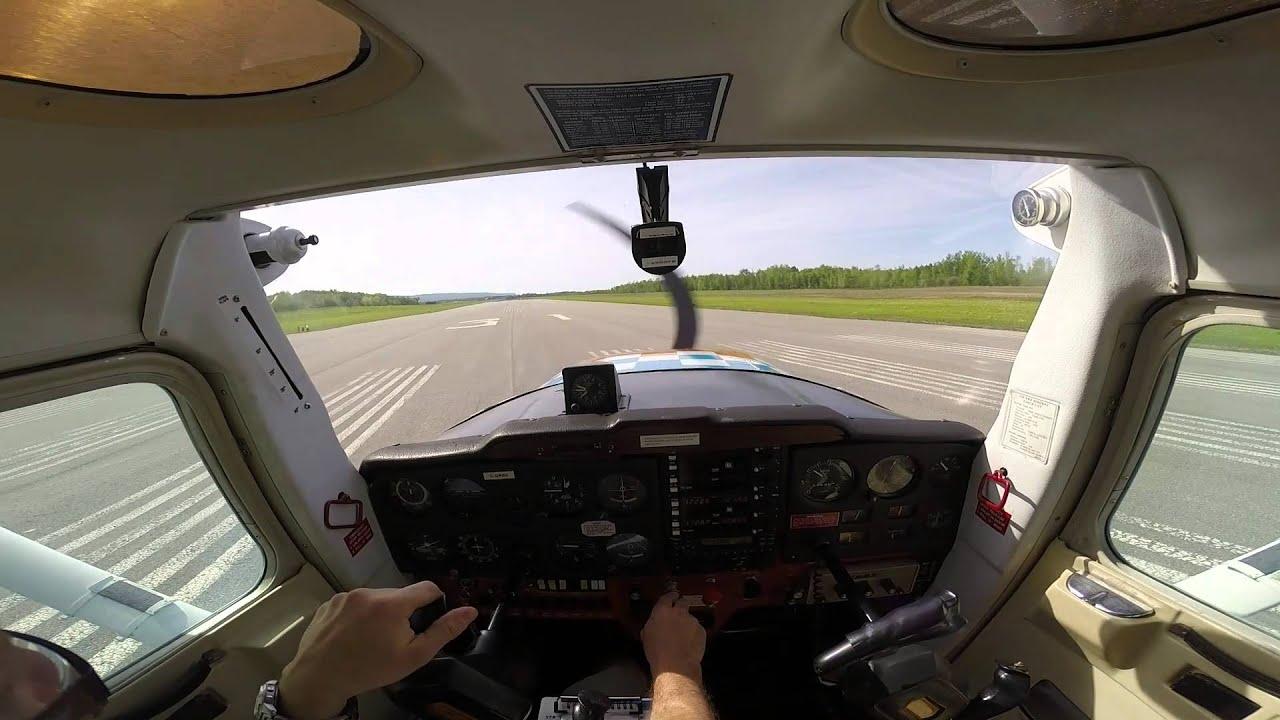 Private Pilot License (PPL) – QAC