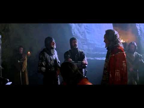 Braveheart King Longshanks