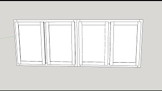 550 Simple Cabinet Construction Pt 1