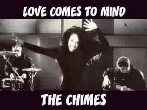 The Chimes - Loves Comes To Mind 1990