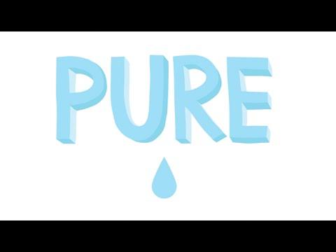 Pure: The Detoxification Conversation