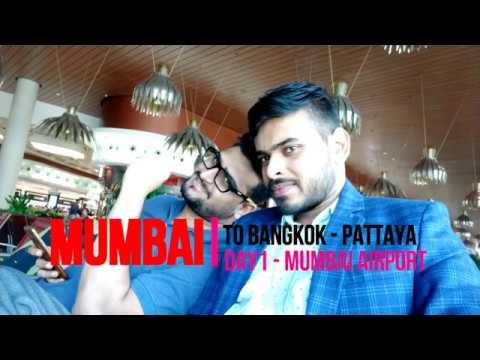 mumbai-to-bangkok-pattaya-trip-visa-on-arrival-day1
