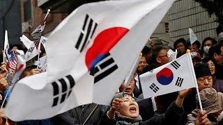 S. Korea: after Park dismissed, PM won't run for presidency