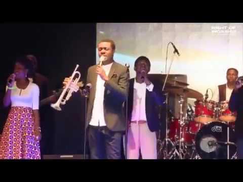 NIGHT OF WORSHIP 7 with Nathaniel Bassey