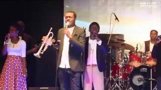 NIGHT OF WORSHIP 7 with Nathaniel Bassey