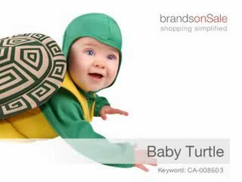 Cutest Baby Unique Animals Costumes For Halloween