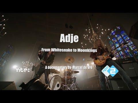 Adrian Vandenberg - From Whitesnake to Moonkings Mp3