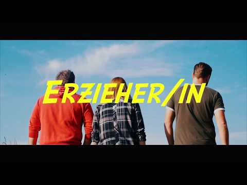 Erzieher/in Werbefilm Stadt Weil am Rhein