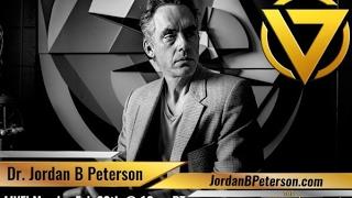The Vin Armani Show (2/20/17) - Dr. Jordan B. Peterson