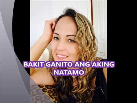 IKAW BY MARIZ WOLFE- KARAOKE WITH LYRICS