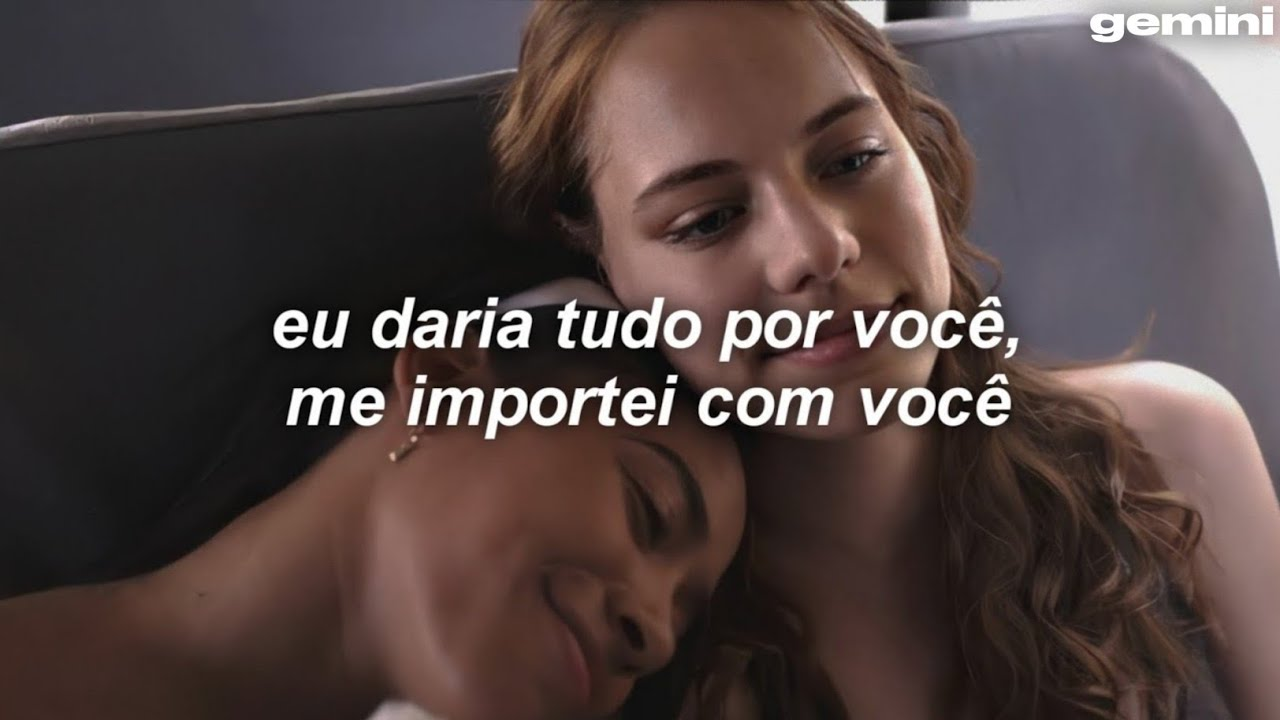 Halsey // eyes closed || Beth & Addy | (tradução/legendado) || Dare Me