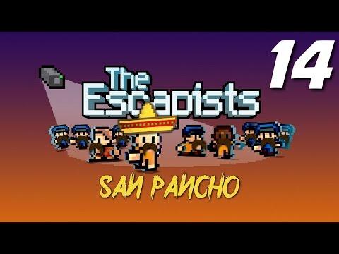 The Escapists | E14