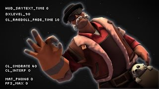 TF2: Configs [Commentary]