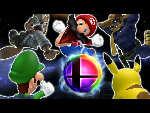 R64: Stupid Smash Bros