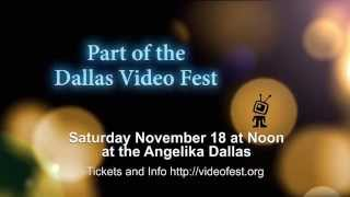 Big D Mobile Phone Film Fest Presented by the Dallas Video Fest(Big D Mobile Phone Film Fest Presented by the Dallas Video Fest. Saturday, October 18 at the Angelika Theater Tickets and Info: http://videofest.org., 2014-10-15T05:13:44.000Z)