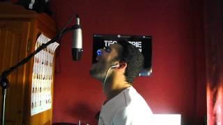 Loco [Cover] Enrique Iglesias ft. India Martínez