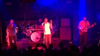 311 - Boomshanka - Live at Piere