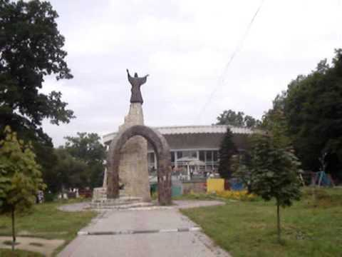Morshyn Health Resort, Ukraine-Курорт Моршин, Україна
