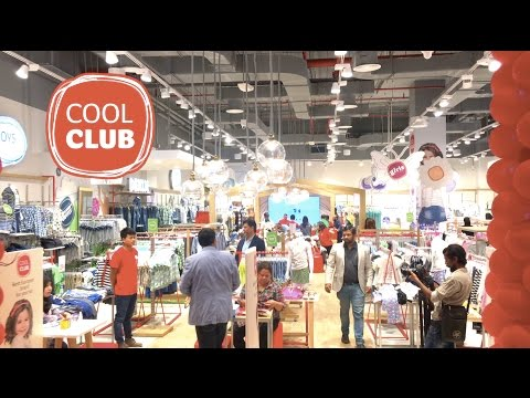 Cool Club Now At Doha Festival City Qatar
