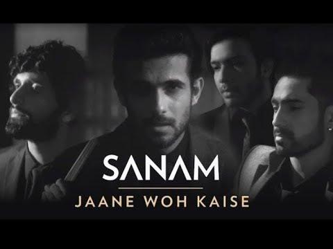 Jaane Woh Kaise/ Sanam Whatsaap Status..by PinkuGM Status