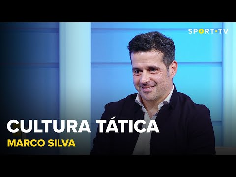 Cultura Tática com Marco Silva | SPORT TV