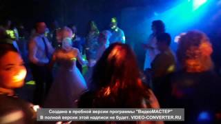 Свадьба, Житомир, Ресторан Подкова - 06.05.2017 (Музыка + Свет)