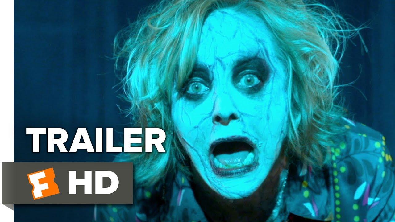 Download Ava's Possessions Official Trailer 1 (2016) - Jemima Kirke, Carol Kane Movie HD