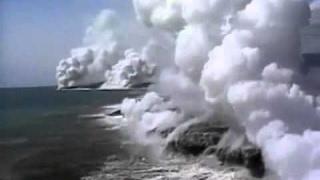 impresionante como se forman los maremotos tsunami beach video documentales hd 2016 triline