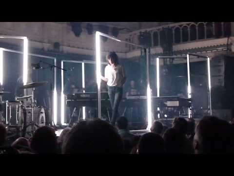 Charlotte Gainsbourg Deadly Valentine  Live Paradiso Amsterdam 2018