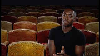 Dream Moments With Dreamgirls West End | Tosh Wanogho-Maud