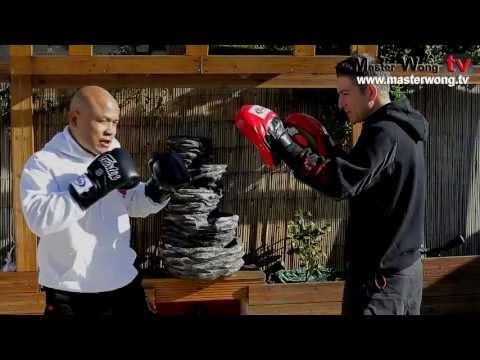 Fairtex breathable gloves - review