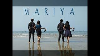 MARIYA MARIYA- Dance Video By Alabhya| from movie -PARTNER |Salsa |Beach Dance