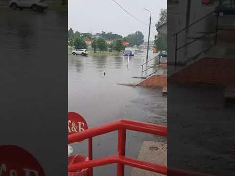 Орловские улицы уходят под воду прямо на глазах - 3