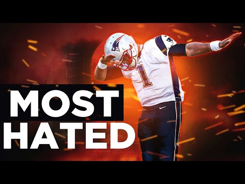 Cam Newton - MOST HATED (PATRIOTS HYPE) ᴴᴰ