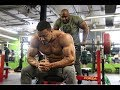 THE 23 YEAR OLD MONSTER - LARRY WHEELS
