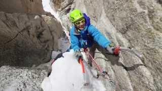 Mont Blanc Street View: Patrick Gabarrou