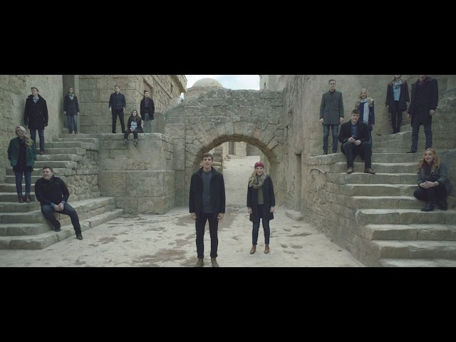Oh, Come, All Ye Faithful | Music Video featuring BYU Vocal Point and BYU Noteworthy