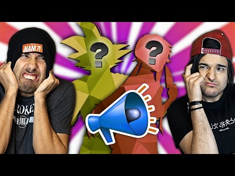 ERKENNST DU DIE ANIME-STIMME? | AnimeBros