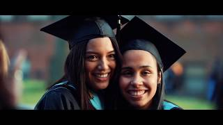 You Belong Here | Concordia College Winter Commencement 2019