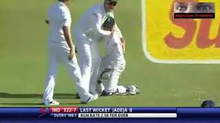best boundary catch