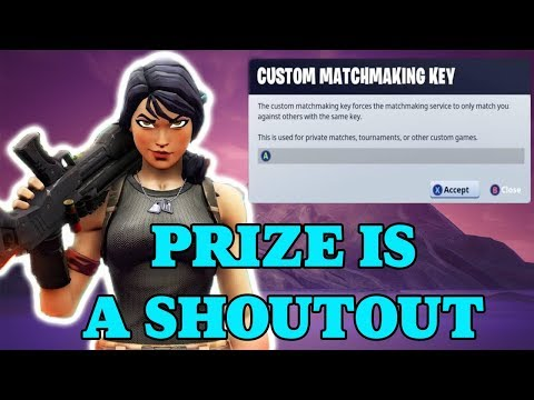 Saturday Night Custom Matchmaking! (Hide and - YouTube