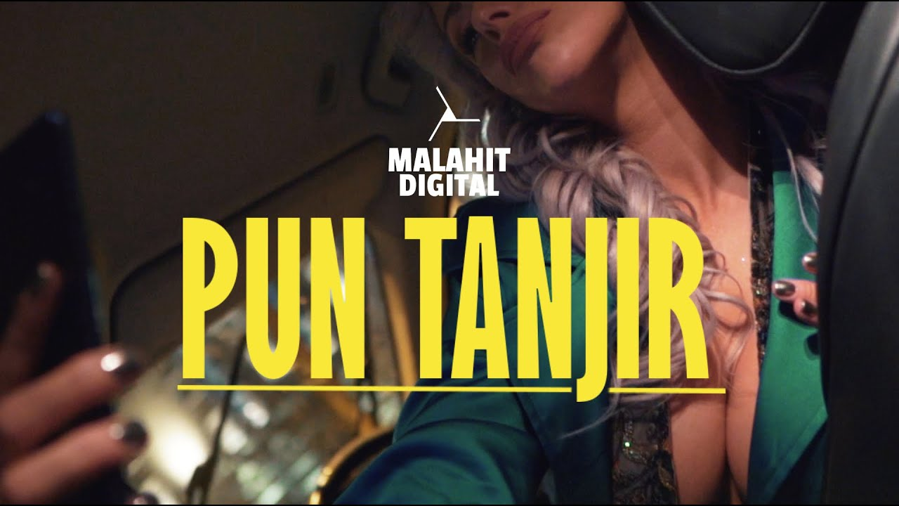 DJEXON x DON FILIPO x DJ NEBA - PUN TANJIR (OFFICIAL VIDEO)