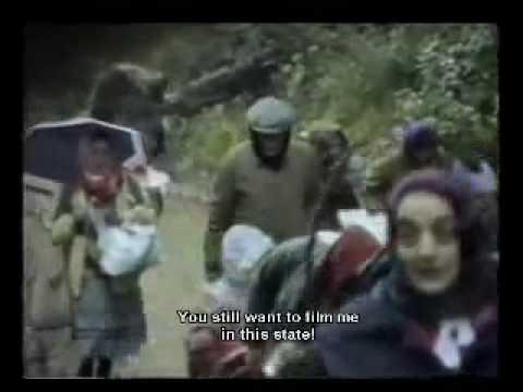 War in Abkhazia