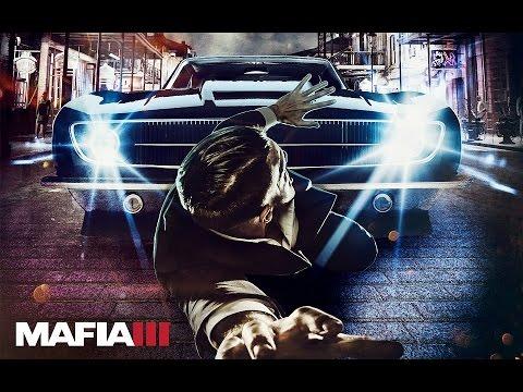 Mafia 3 (мафия 3) — Скачать RePack (русская PC-версия)
